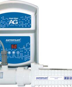 AutoPilot Salt Chlorine Generator for Above Ground Pools