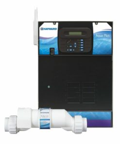 Hayward Goldline PL-PLUS AquaPlus All-in-One Control and Salt Chlorination System