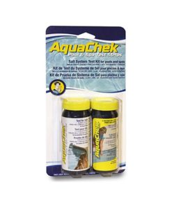 Aquachek Salt System
