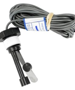 GLX-FLO-RP 15-Feet Cable Flow Switch Assembly Replacement Kit for Hayward Salt Chlorine Generators