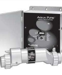 Hayward GLX-AR-PRO-MEM Display Membrane Switch Assembly Replacement for Hayward AQR-PRO Goldline Aqua Rite Pro Salt Chlorine Generators