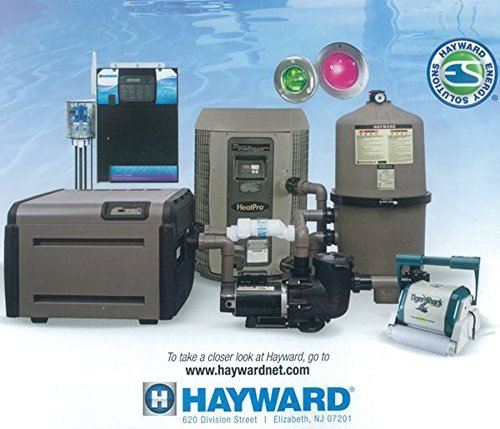 Hayward GLX Salt Chlorination TurboCell Pools Up to 20,000 Gallons (2 Pack)