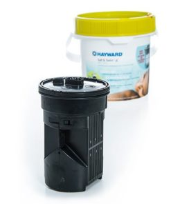 Hayward Salt & Swim 3C Chlorination Kit Complete with Salt Cell for Pools up to 30,000 Gallons