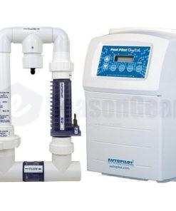 Autopilot DIG-52 Pool Pilot Digital Salt Chlorine Generator, DIG220_94113_APK0004