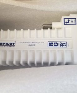 Autopilot Pool Pilot Digital Chlorine Generator Replacement Cell Only With Unions - PPC1 (Formerly RC35/22)