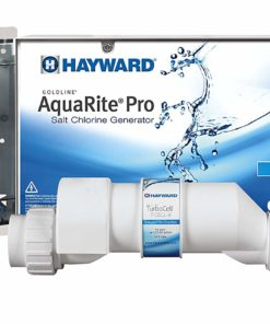 Hayward Goldline AQR15-PRO AquaRite Pro Electronic Salt Chlorination System for In-Ground Pools , 40,000-Gallon Cell