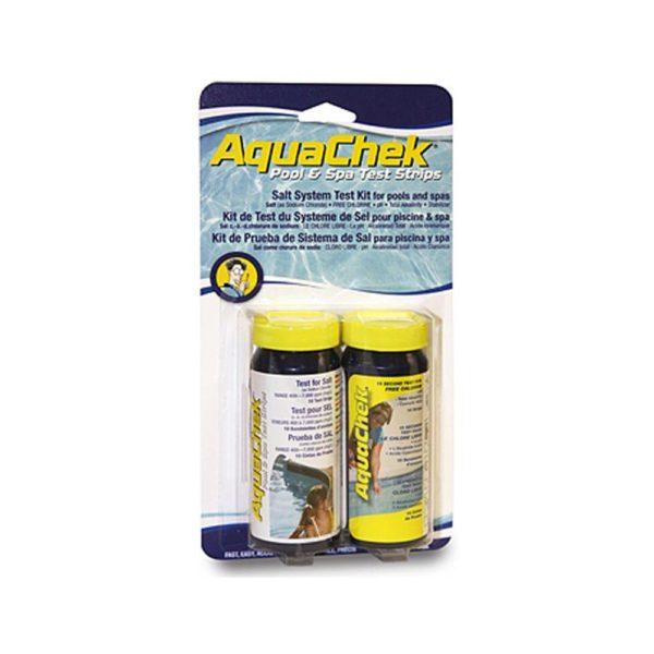 Aquachek Salt System