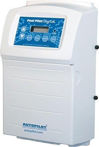 AutoPilot DIG-220 Pool Pilot Digital Power Supply + APK0004 Relay