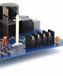 BLUE WORKS Aqua Rite PCB Main Circuit Board Replacement for Hayward Goldline AquaRite Salt Chlorination Systems