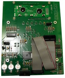 Zodiac R0512300 TS Control PCB Assembly Replacement for Select Zodiac AquaPure Ei Series Electronic Salt Water Chlorine Generator