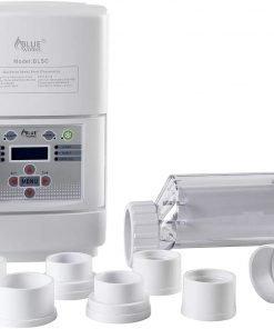 BLUE WORKS Salt Water Pool Chlorine Generator System BLSC Chlorinator