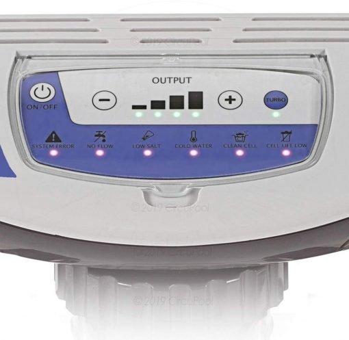 Circupool CORE35 Salt Chlorinator System 4